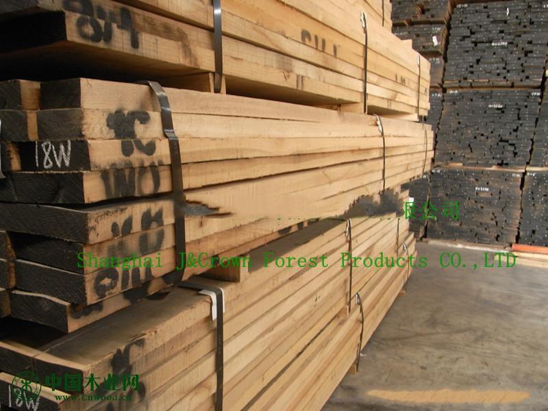 供应美国白橡木