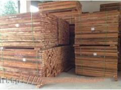 东南亚产桃花心木材