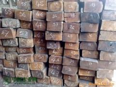 大量供应非洲桃花芯木