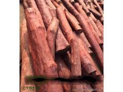 非洲赞比亚红木
