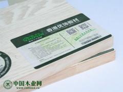 香港优饰E0级高品质免漆生态板