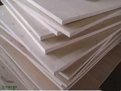 18厘杨木芯包装板