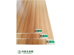金贝绿生态板 板材十大品牌