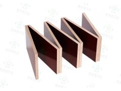 深圳鑫海源木业建筑模板