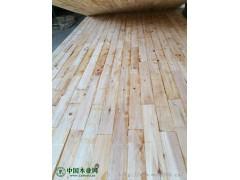 杉木生态板芯