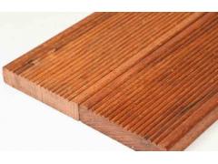 菠萝格木材:有效防止木材变形及流行趋势
