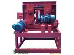 环式木材剥皮机