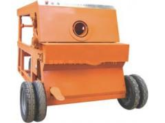 专利产品:压旋式木材剥皮机