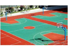 余姚篮球场施工(常熟塑胶跑道施工)
