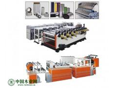 LFT、CFP连续纤维增强复合材料生产线