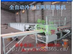 板材自动化生产线定制