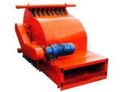 WSY永磁盘式人造板尾矿回收机