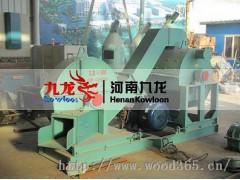 复合式木材粉碎机