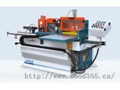 梳齿机指接板生产线 全自动梳齿接长机设备功能特点 生产线加工范围