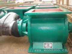 辽宁海城优质GY-500刚性叶轮给料机生产供应葫芦岛除尘设备机械配件
