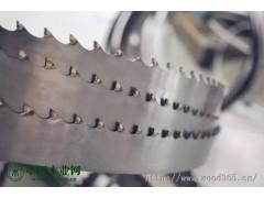 合金锯条立式木工带锯机合金锯条 专业切割硬质进口木材