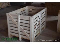 供应木质包装箱、木制托盘