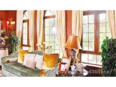 木包铝窗厂家 优质木包铝窗厂家服务热线 凯庭供