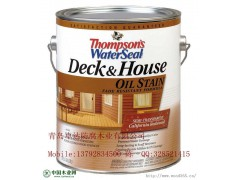 防腐木油漆·美国汤姆逊水封涂料·耐候木油漆