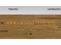 金海豹木材纳米氟碳型防水防油水溶性保护剂(nanokingchina.cn)