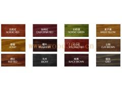 河南防腐木油漆,木蜡油,耐候木油