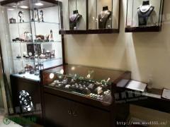 珠宝展柜定做厂家