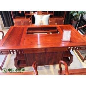 广州红木家具市场厂家直销