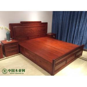晋中红木家具厂家直销