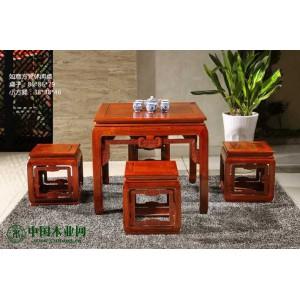 红木家具餐厅家具