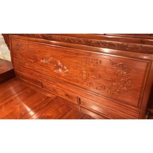 东阳红木家具卧室家具