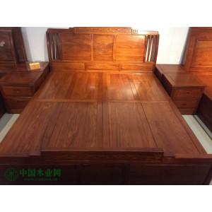红木家具市场排行