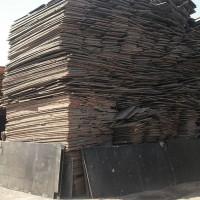 常年大量收购建筑模板