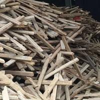 回收建筑废旧木方模板