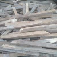 长期大量收购旧木方