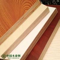 厂家大量供应各种规格免漆生态板