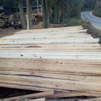 供应2米、3米松木建筑木方