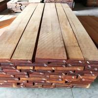 长期出售南美花梨板材