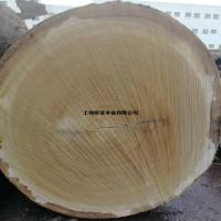 非洲菠萝格木材加工厂