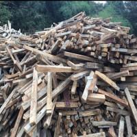 收购工地废旧木方模板