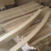 供应柞木椅子背板