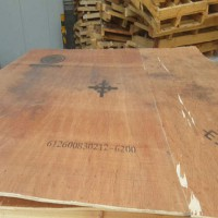 长期收购库存次品胶合板
