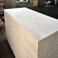 常年生产供应桐木门芯板
