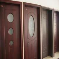 厂家直供免漆门、原木门