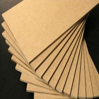 供应高密度纤维板