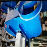 供应专门吸含水量大的锯末的带锯机专用风机