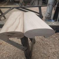 专业生产销售杂木工程扶手