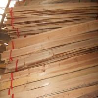 长期收购杉木板条