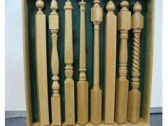 专业制作楼梯柱、扶手、弯头