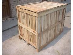 出售木制包装箱