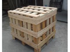 求购木制半成品、包装箱、木托盘